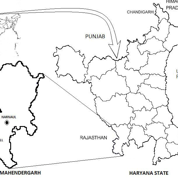 (PDF) Floristic inventory of Dhosi Hill region bordering