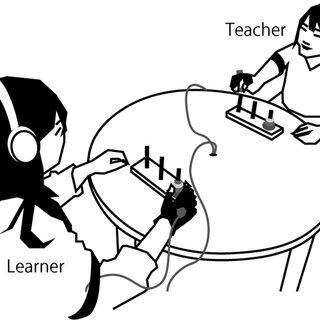 (PDF) Teacher-learner interaction quantifies scaffolding
