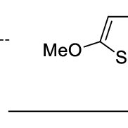 Complete electronic classification of polymethine dyes