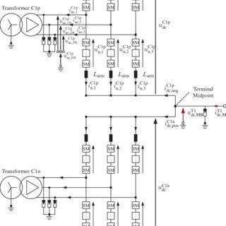 (PDF) Internal Converter-and DC-Fault Handling for a