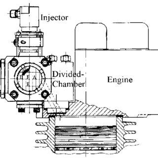 (PDF) Analysis on Common Rail diesel engine combustion