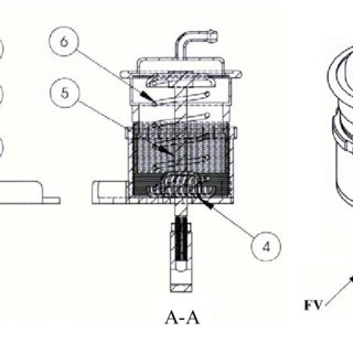 (PDF) Modification and tuning of diesel bus engine for