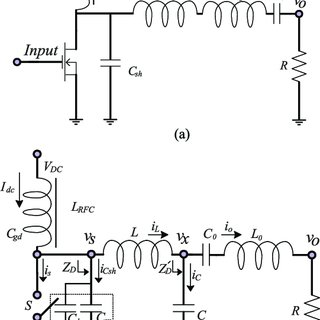(PDF) Design of Class E Power Amplifier with New Structure