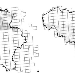 (PDF) A Study of the Local Geometric Accuracy of Count de