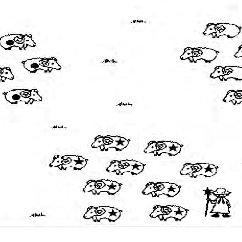 (PDF) Sheep flocks heredity model algorithm for solving