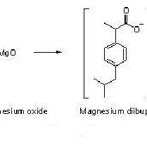 A general Maillard reaction between lactose and an amine