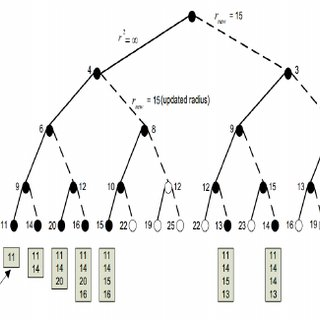 (PDF) Low Complexity LSD Scheme for Joint Iterative MIMO