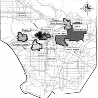 (PDF) Fear and Misperception of Los Angeles Urban SpaceA