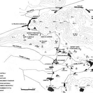 (PDF) Nota esplorativa sul qanat delle Fontanelle di