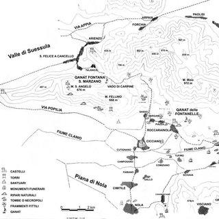 (PDF) Nota descrittiva del piccolo acquedotto della