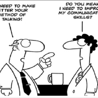 Importance of communication skills OMMUNICATION [14