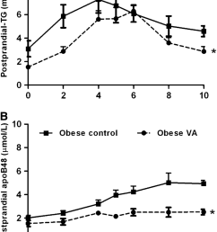 postprandial response following an oral fat challenge in obese jcr la cp rats fed [ 850 x 1193 Pixel ]