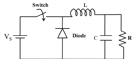 Dc Voltage Regulator Schematic Toroidal DC Voltage Supply