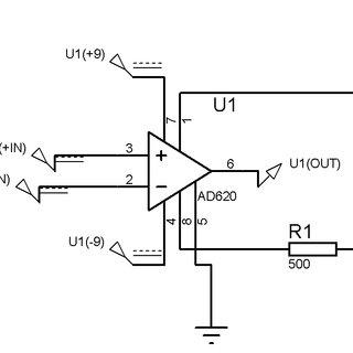 2 a: EMG surface electrode 2 b: Position of Electrodes