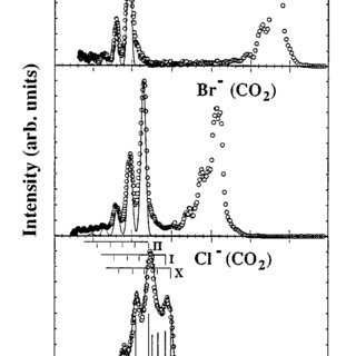 (PDF) Study of halogen–carbon dioxide clusters and the