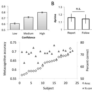 (PDF) Prefrontal Contributions to Metacognition in