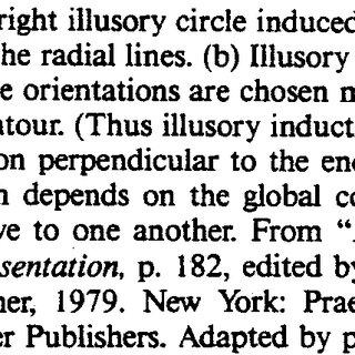 (PDF) Neural Dynamics of Form Perception: Boundary
