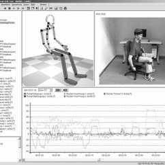 Posture Monitoring Chair Antique Upholstered Rocking Styles Pdf Smart Of Worker In An Office Environment Deriving From Emg Measurements On The Body Subject Ehkk