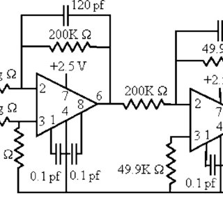 (PDF) An Inexpensive, Low-Maintenance, Precision Amplifier