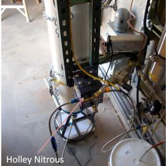 Nitrous Oxide Wiring Diagram Cell Phone Network 14 Holley Pump Installed Download Scientific