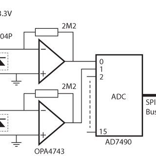 mechanical keyboard wiring diagram for a four way switch with multiple lights pdf type hover swipe in 96 bytes motion sensing sensor circuit