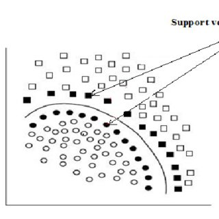 (PDF) A Support Vector Machine Binary Classification and