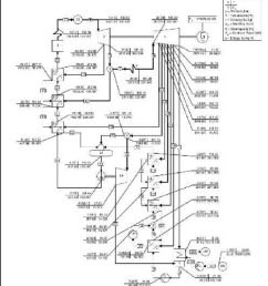 layout of power plant under study any preceding preheaters in the first preheater with [ 850 x 949 Pixel ]