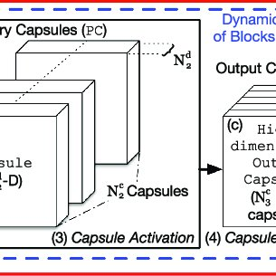 Structure and phases of capsule network in STCapsNet: (a) input... | Download Scientific Diagram
