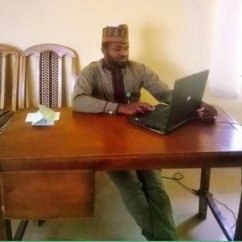 Edo Posture Chair High Upside Down Pdf Creating Office Ergonomic Awareness Among The Staff Of Katsina Poor Work Legs Not Firmly Place On Floor Source Malumfashi Local Government