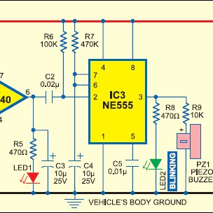 dld mini projects circuit diagram how to draw architecture for project pdf 270 electronics with no caption available