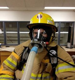 8 a firefighter wearing helmet  [ 850 x 1001 Pixel ]