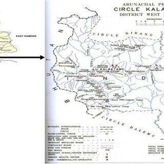 (PDF) Ethnobotany of the Monpa ethnic group at Arunachal