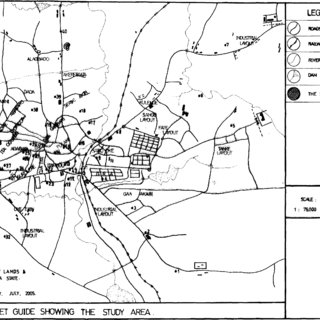 (PDF) Evaluation and Analysis of Noise Levels in Ilorin