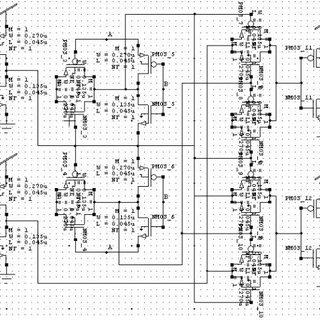 Circuit Diagram of Mirror Adder Fig.2.Circuit Diagram of