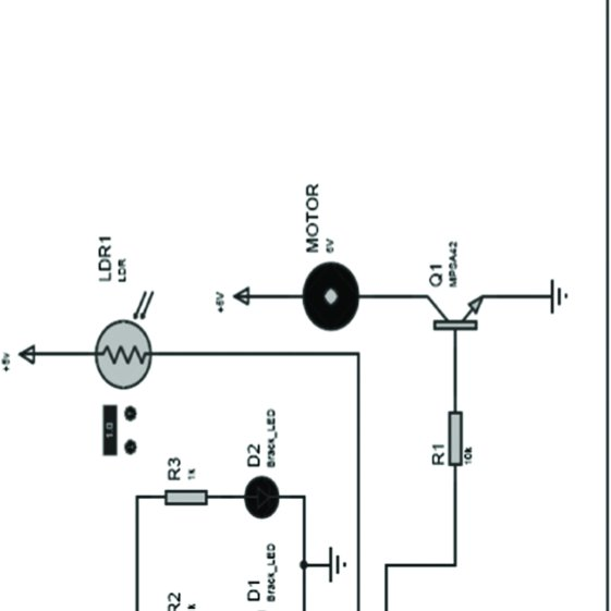 (PDF) Design and construction of a light-detecting and