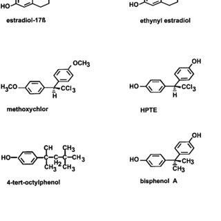 (PDF) Estrogenic Activity of Octylphenol, Nonylphenol