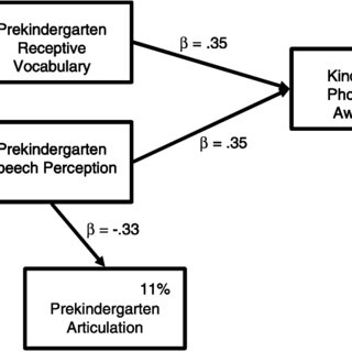 (PDF) Longitudinal Predictors of Implicit Phonological