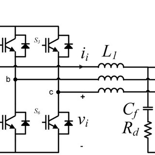 (PDF) Modeling three-phase grid-connected inverter system