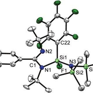 (PDF) C(sp3)–F, C(sp2)–F and C(sp3)–H bond activation at