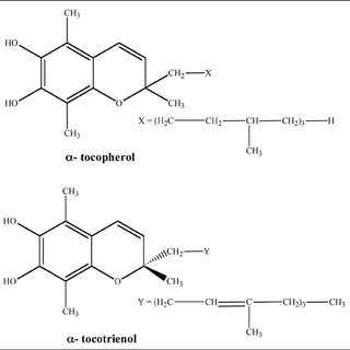 Structure of N-acetyl cysteine (NAC) depicting (1) two