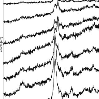 Time series of the resonance Raman spectra of wt NGB