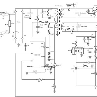 (PDF) Design and Development of Flyback Converter