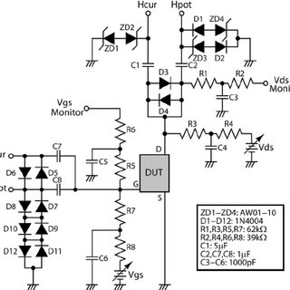 (PDF) Measuring Terminal Capacitance and Its Voltage