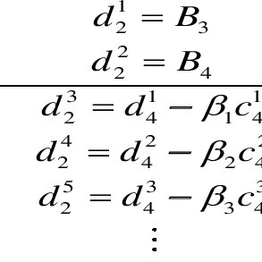 Results of Fitting a Logistic Regression Model to Elephant
