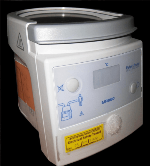 small resolution of fisher paykel mr860 laparoscopic humidifier fisher paykel healthcare auckland new zealand
