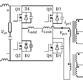 (PDF) Current Controller Design of a Phase Shift Full