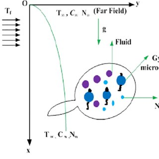 (PDF) Mixed Convection in Gravity-Driven Thin Film Non