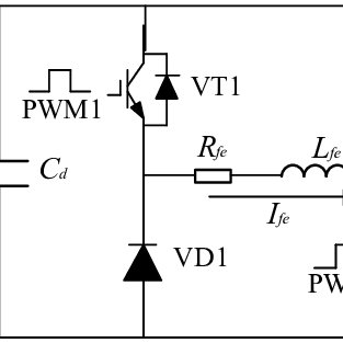 (PDF) Excitation control system of large-capacity energy
