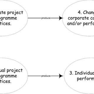 """(PDF) The """"real"""" success factors on projects"""