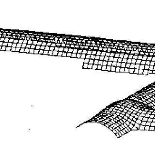 (PDF) Stability of parabolic grid shells over elliptical ground area